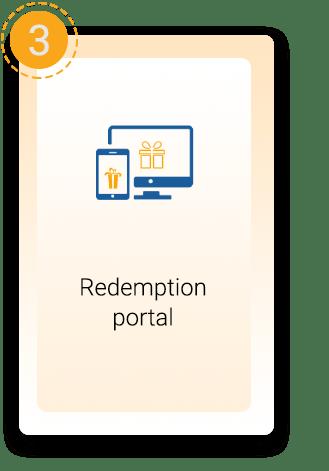 Redemption Portal