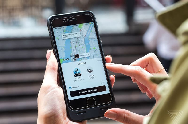 #breakingnews Redeem Your Points With Giift and Ride With Uber