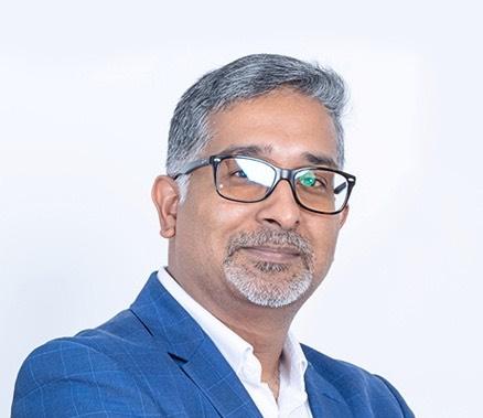 Dilip Devaraya Samudram