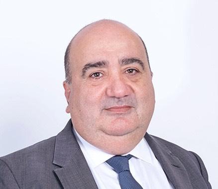 Maroun Tabet