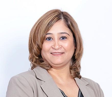 Tasneem Pittalwala