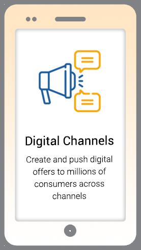 Push Digital Offers