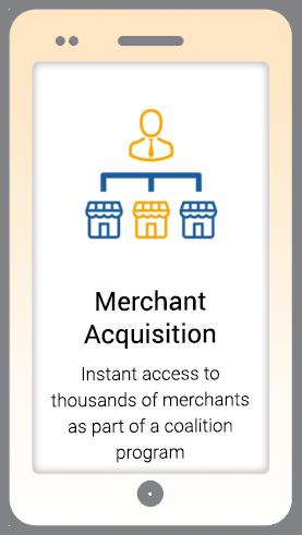 Offline Merchant Acquisition