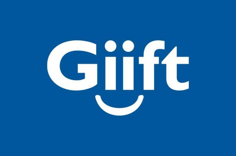 Giift Logo