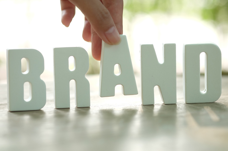 Build a network of Brand Advocates!