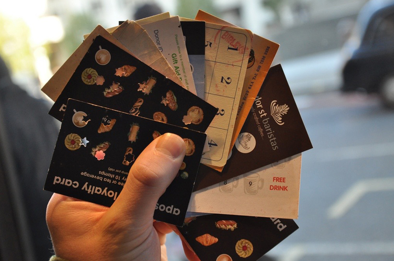 This Startup Wants to Make Loyalty Points as Liquid as Cash
