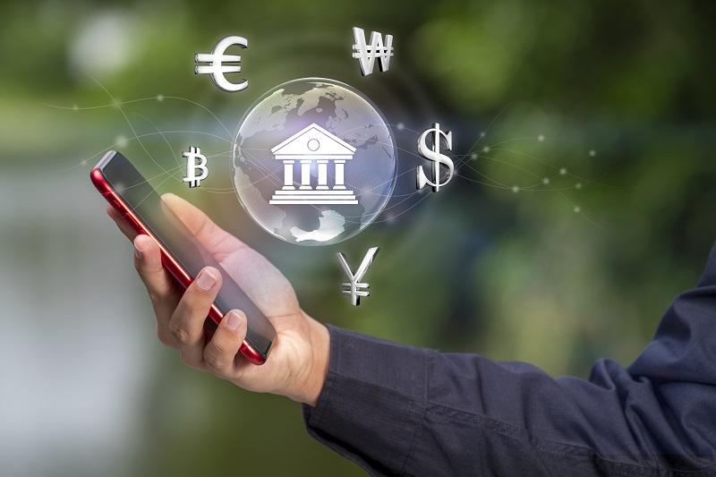 Digital (Mobile) Wallets